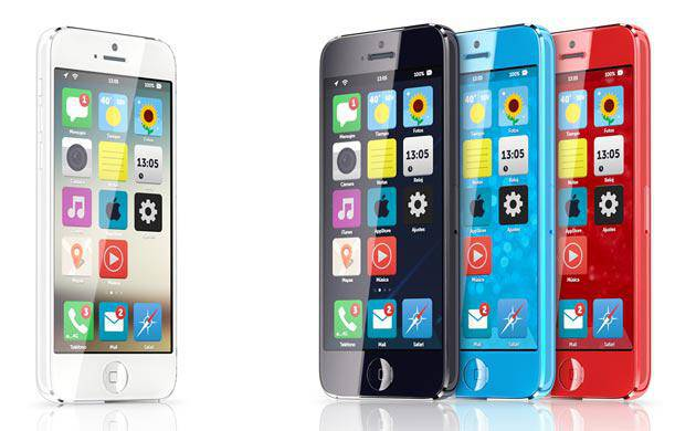41be2a66aaa Νέα και φθηνά iPhone κινητά και νέο iOS 7 στις 10 Σεπτεμβρίου ...